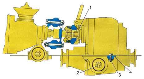 Схема установки гбо на ваз 2107 карбюратор ясно что на 171 таврия 1102 установка схема установки стеклоподьемника ваз...